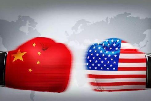 血饮:反击|特朗普对华极限施压,中国或将发动金融超限战!2019-01-23