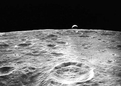 中国将在月球竞赛上领先:汉风1918|2012-06-06