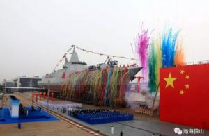 瀚海狼山: 江南大厂新年任务紧 — 新型航母任务最少连续3艘|2019-02-07