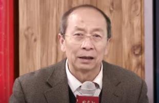 金一南2小时震撼演讲:跟共产党学创业!【视频】(如何打造一支有血性的队伍)