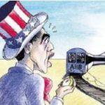 周小平:《摇摆的世界》-贸战一周年,中美胜负在千里之外。美国总统今已宣布加税延期,我上周预判正在兑现…|2019-02-26