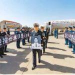 郭松民 | 悼念英雄飞行员,重温《为人民服务》|2019-03-21