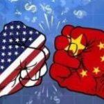 金灿荣:中国已经强大到,学谁谁倒霉;就算投降,人家也不敢要|2019-03-14