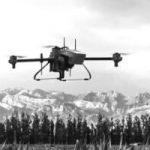 瞭望智库:规模堪比美国空军的2000多架无人机奔赴新疆!一场万亿级产业革命正在中国发生......