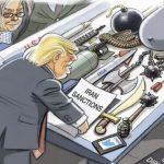 牛弹琴:美国突然又派出航母战斗群,一场世界级的绞杀开始了!|2019-05-08