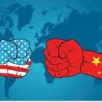中国宣布反制美国贸易战!抱歉,中国人不是吓大的! 2019-05-14
