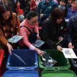 青木:上海人被垃圾分类逼疯?别笑,下一个就是你 2019-06-28