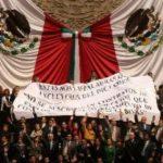 踩高跷的短腿威 :坠入地狱——谁制造了墨西哥的苦难? 2019-06-29