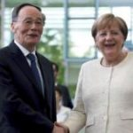 德媒:中国和美国 哪只手更重要|2019-06-03