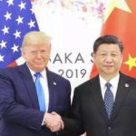 陈经: 快评:特朗普同意对华为解禁了吗? 2019-06-30