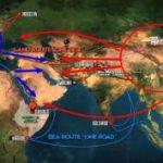 血饮丨埃尔多安访华土耳其加速向中国靠拢,陆权争夺失败美国全面退守海权防线!|2019-07-09