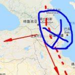 汉风网:今日关注方向——南亚、亚美尼亚 2019-10-31
